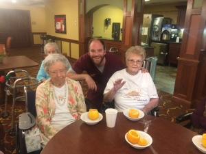 willows of ramsey hill, maple grove senior living