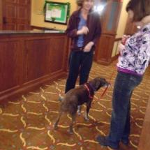 Sadie's visit 3-17 002
