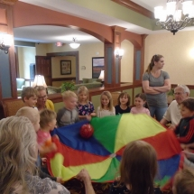 Mothers day preschool 023