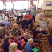 Mothers day preschool 030