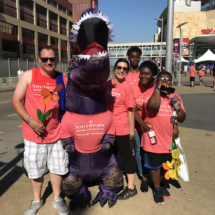 Walk to End Alzheimer's 2018 (14)
